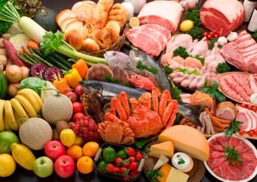 food rich in vitamin b complex