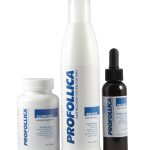 Profollica 3 prong treatment